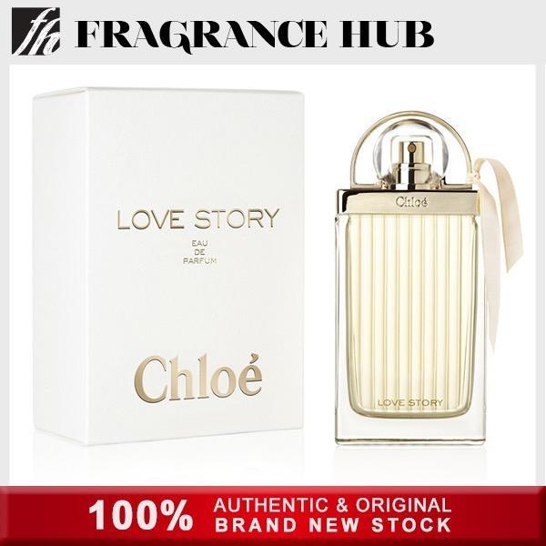 Buy Chloe Perfume Edp Spray Signature Lazada