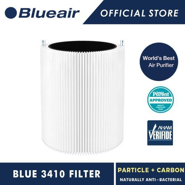 Blueair Blue 3410 / Blue Pure 311 Auto Particle + Carbon Replacement Filter Singapore