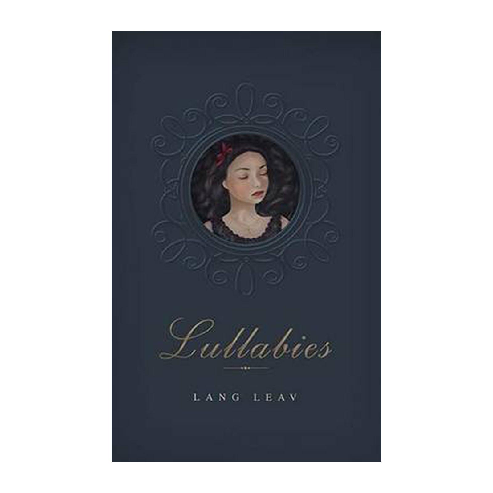 Lullabies (Paperback)