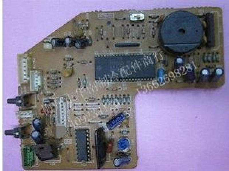 Panasonic motherboard pendingin udara A74696