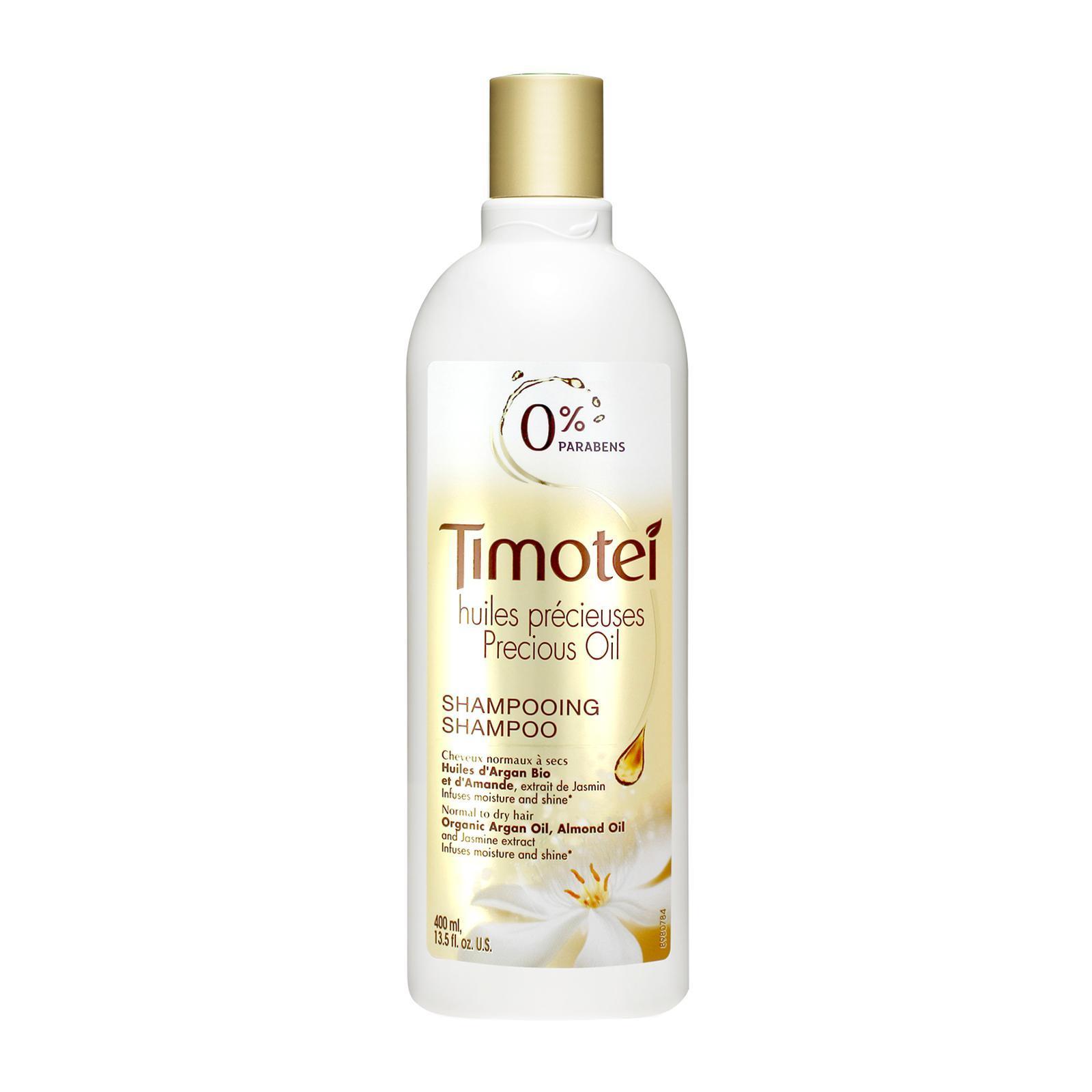 Timotei Precious Oil Shampoo