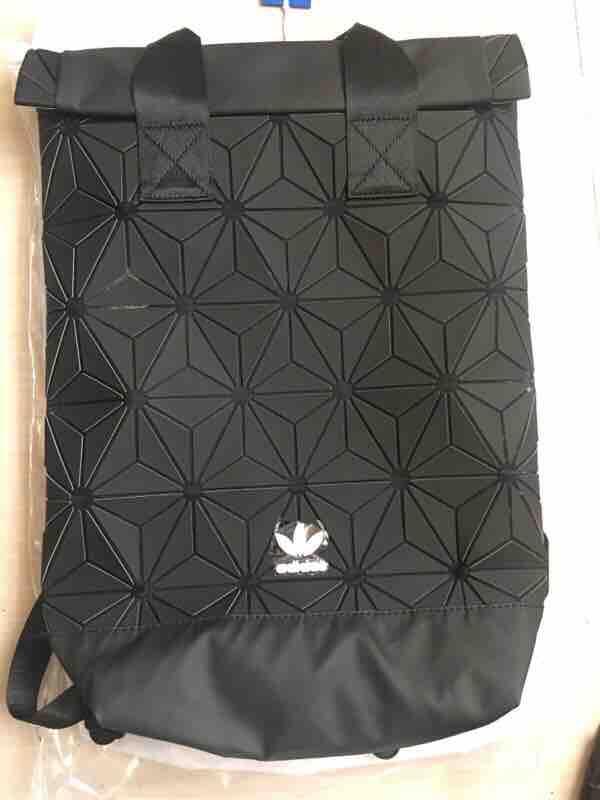 Adidas issey miyake backpack bag Christmas gifts