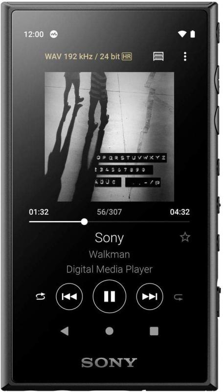 Sony Singapore NW-A105 Walkman® A Series Android Singapore