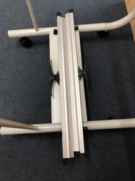 Front Loading Plan Hangers Stand (PHS188)