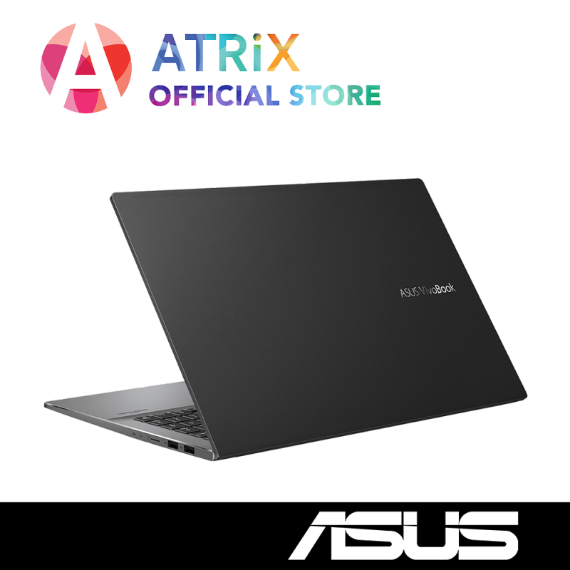 "【Same Day Delivery】ASUS 2020 VivoBook S15 S533FL | Wifi 6 | 16.1mm Slim design | 15.6"" FHD 
