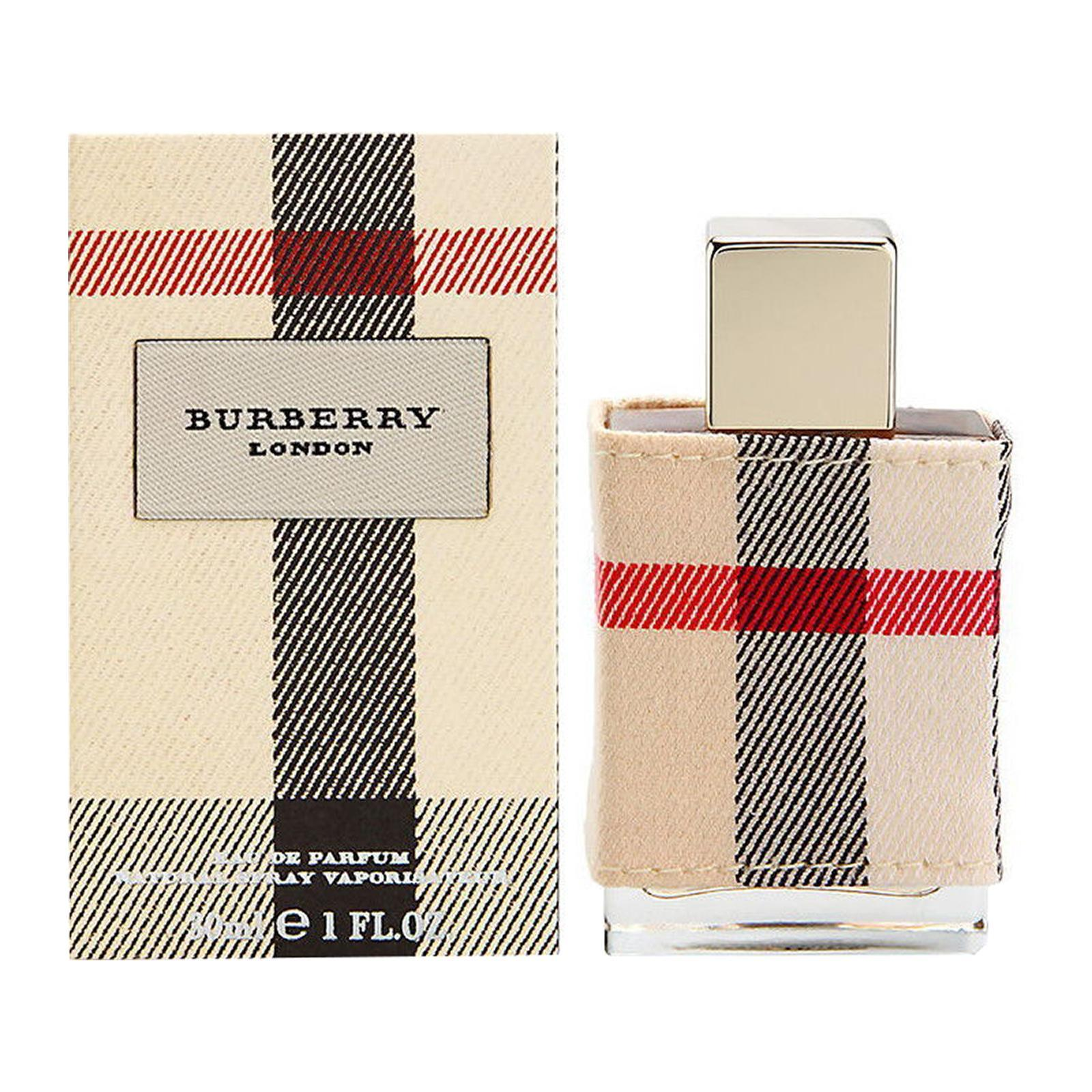 Burberry London For Women Eau De Parfum Perfume Fragrance Spray - By BEAULUXLAB