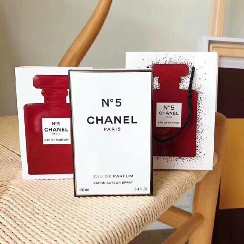 Buy Chanel Limited Version Perfume 100ml Singapore