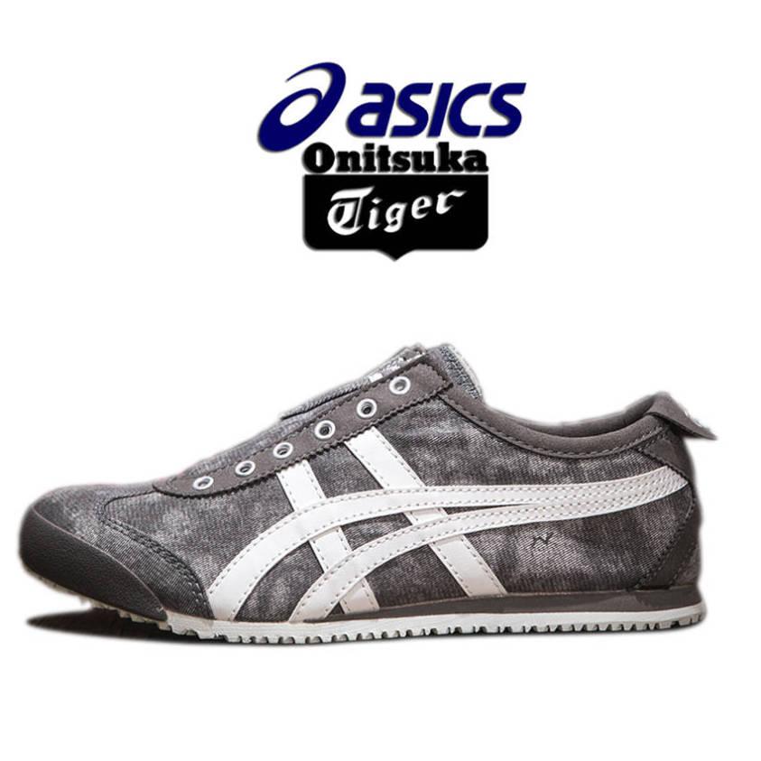 Giày Chạy Bộ Onitsukaˉtiger Cho Nam Và Nữ, Giày Thể Thao Thường Ngày Bằng Da, Chạy Bộ giá rẻ