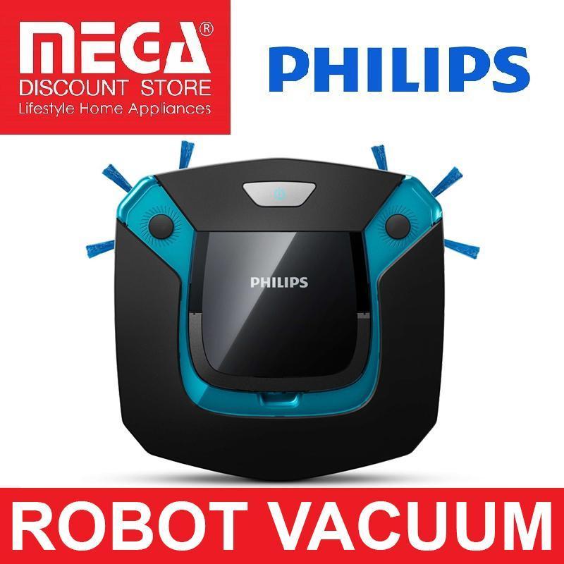 PHILIPS FC8794 ROBOT VACUUM CLEANER Singapore