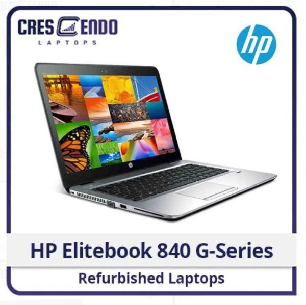 [Various HP 14 inch Refurbished Laptop] HP Elitebook 840 G1 G2 G3 G4