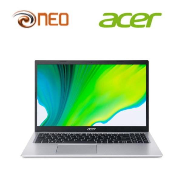 [AMD Ryzen 5000 Series] Acer Aspire 5 A515-45-R4SQ 15.6 Inches FHD Laptop | Ryzen 5 5500U Processor