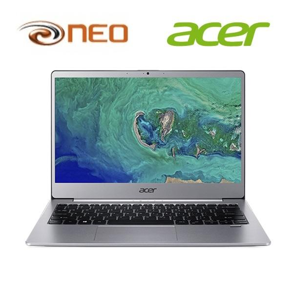 Acer Swift 3 SF313-51-898D 13.3 FHD IPS/ 4G LTE/ i7-8550U/ 8GB DDR4 SDRAM/ 512 GB SSD