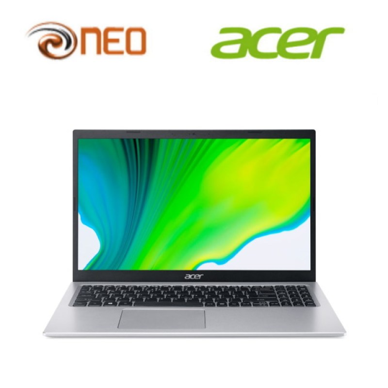 [AMD Ryzen 5000 Series] Acer Aspire 5 A515-45-R5NH 15.6 Inches FHD IPS Laptop | Ryzen 5 5500U Processor | 16GB RAM