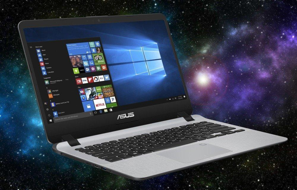 [HOT DEALS] BRAND NEW ASUS LAPTOP Intel N4000 Processor (2-Core, 4MB Cache, up to 2.6GHz) Windows 10 Home 4GB Memory & 500GB HDD 15.6 INCH NO  1 Year ASUS Warranty