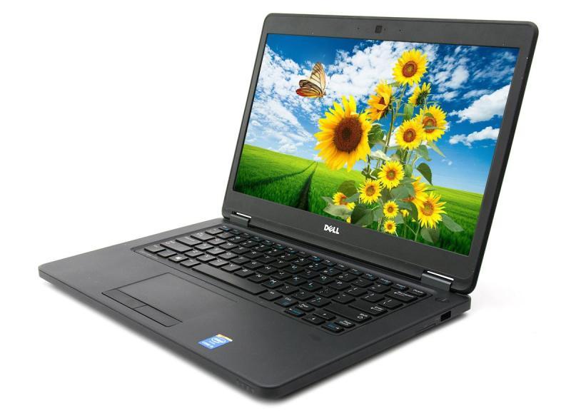 Dell Latitude E5450 / Core i5 5th gen/ 8GB Ram/ 256GB SSD/14inch/ Windows 10/ Ms Office