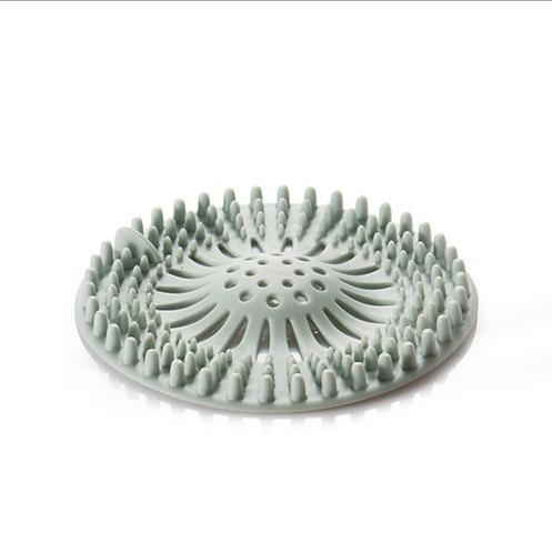 Creative 58 Bathroom Floor Drain Kitchen Sink Filter Appliances Suctorial Outfall Hair Strainer Plug
