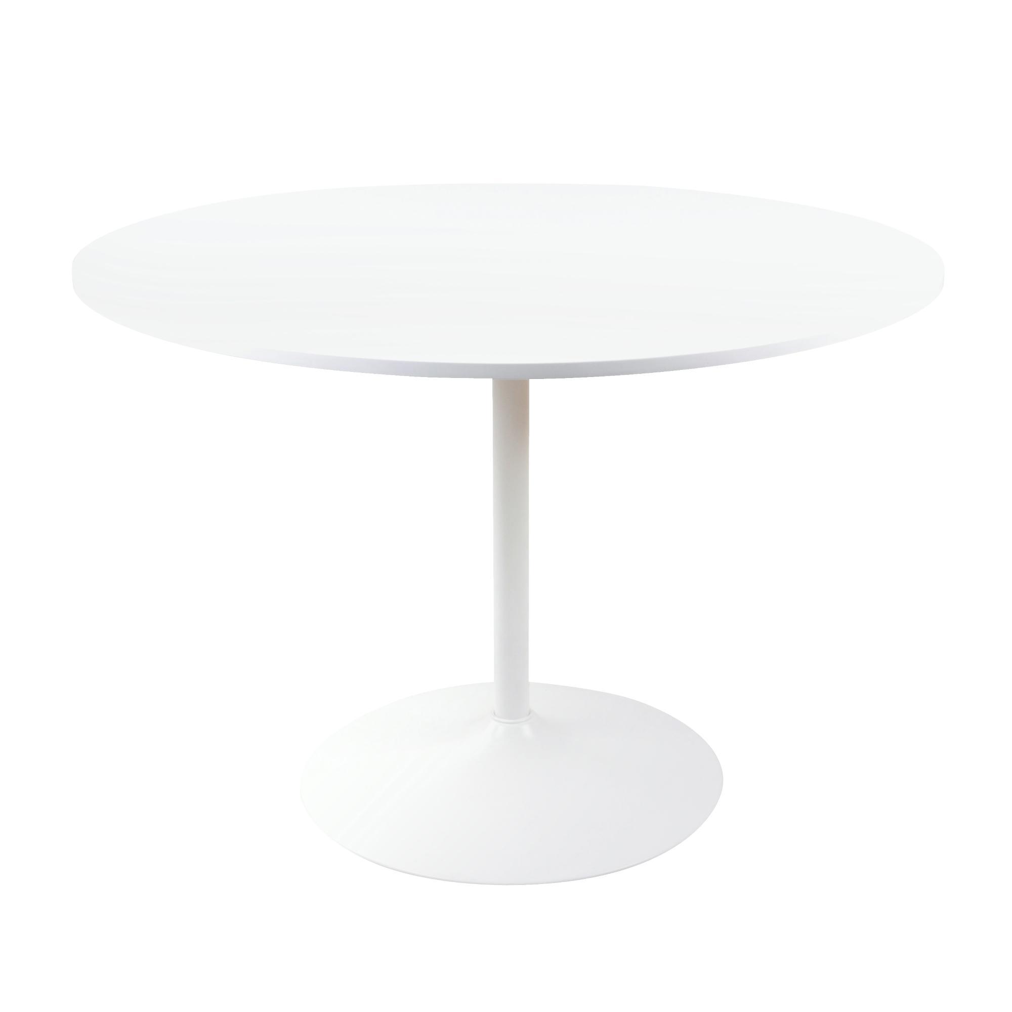 Pasadena Dining Table (White)