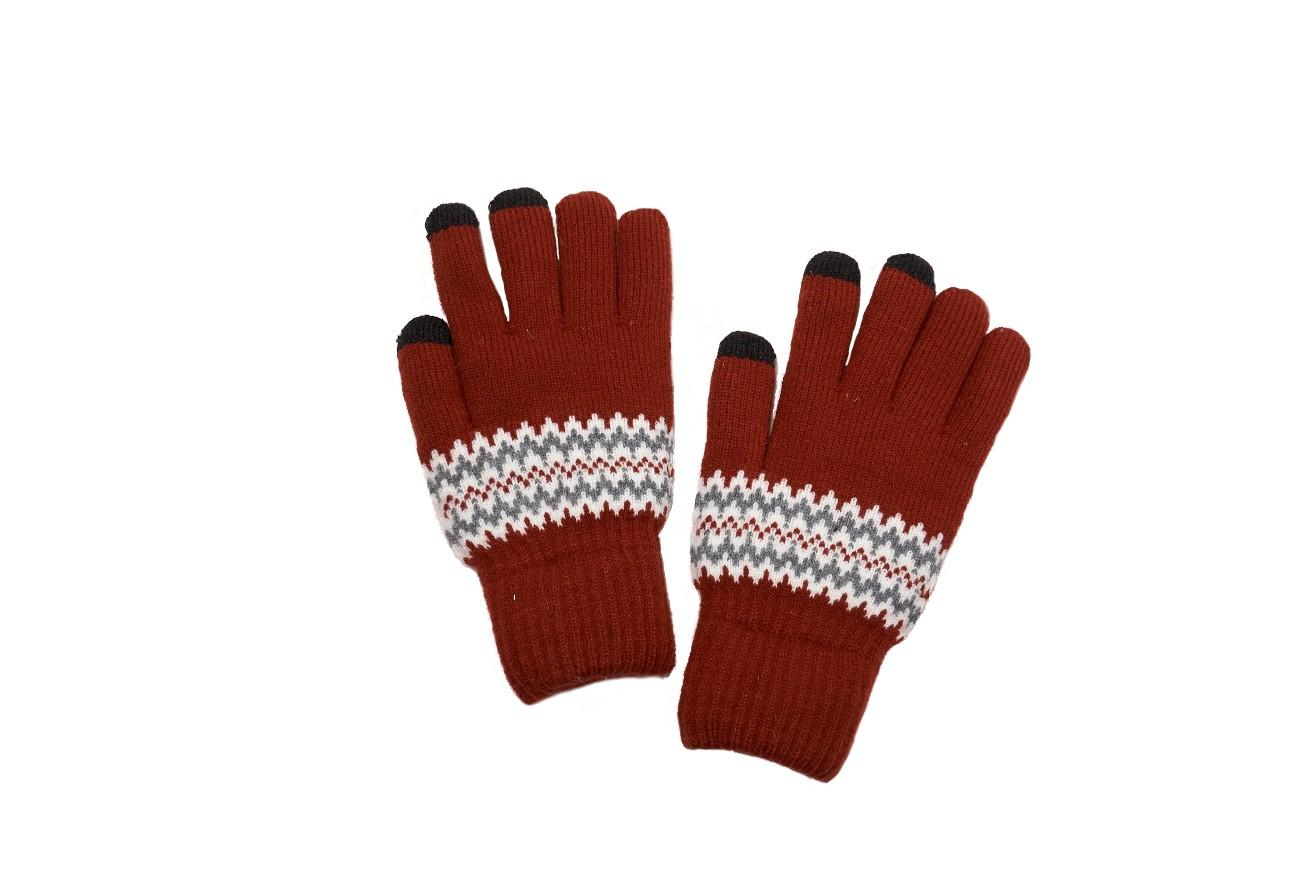376b638b614d3 Universal Traveller Unisex Touch Screen Knit Gloves - GVC8207