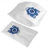 Sale 10Pcs Vacuum Cleaner Fabric Dust Filter Bags Parts Fit For Miele Gn Type S2 S5 S8 Intl Oem Wholesaler
