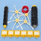 Shop For 13Pcs Hepa Filter Side Brush Replacement For Irobot Roomba 700Series 760 770 780 Intl
