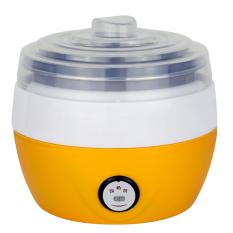 1l Automatic Electronic Stainless Steel Tank Yogurt Maker Rice Wine Maker Home Yogurt Making Machine Orange By Stoneky.