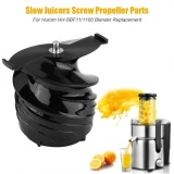 Buy 1Pcs Slow Juicers Scr*W Propeller Parts For Hurom Hh Sbf11 1100 Blender Replacement Intl China