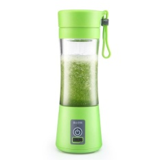 Where Can You Buy 380Ml Portable Usb Electric Juicer Cup Fruit Citrus Juicer Bottle Handheld Milkshake Smoothie Maker Rechargeable Juice Blender Intl