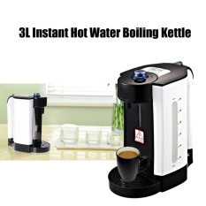 Discount 3L Instant Hot Water Boiling Kettle Electric Heating Boiler Dispenser Tea Maker Intl Not Specified China