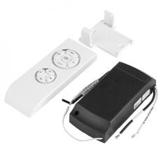 4 Timing 3 Speeds Universal Ceiling Pendant Fan Lamp Wireless Remote Controller Kit Intl Price