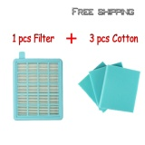 4Pcs Lot Filter Mesh Hepa Filter Buffalo Mistral Replacement For P Hilips Vacuum Cleaner Fc8470 Fc8471 Fc8472 Fc8473 Fc8474 Fc8476 Fc8477 Intl Oem Cheap On China