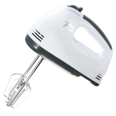 Sale 7 Speed Electric Hand Mixer Whisk Egg Beater Cake Baking Mains Powered 180W 220V Intl China