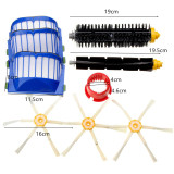 Buy 9Pcs Cleaner Replacement Accessories For Irobot Roomba 600 Series 620 630 650 Intl Oem Original