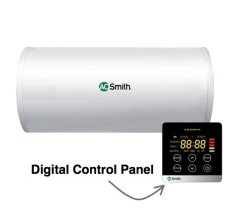 Best Offer A O Smith 40L Horizontal Digital Water Heater Cewhr 40