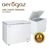 Aerogaz Az 2380Cf Chest Freezer For Sale Online