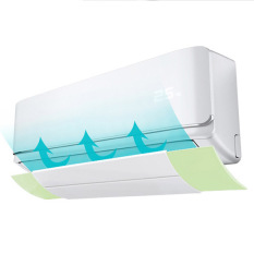 Coupon Air Conditioner Outlet Wind Redirecting Shield