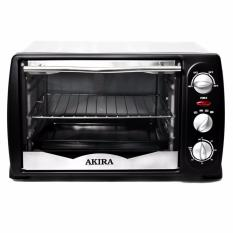 Akira Eo B23Cr 23L Electric Oven Convectional Rotate Free Shipping