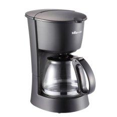 List Price Bear Coffee Machine Kfj 403 Anti Drip Device Of Rotary Coffee Basket Black Intl Bear