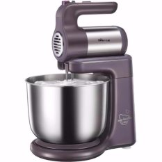 Recent Bear Ddq A40A1 Household Electric Stand Mixer(Camel ) Intl