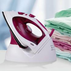 Bear Essentials Cordlless Steam Iron Irn120 Reviews
