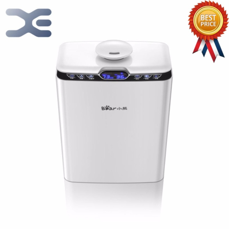 Bear JSQ-140WAHigh Quality Humidifiers Diffuser Ultrasonic Humidifier Home Appliances - intl Singapore
