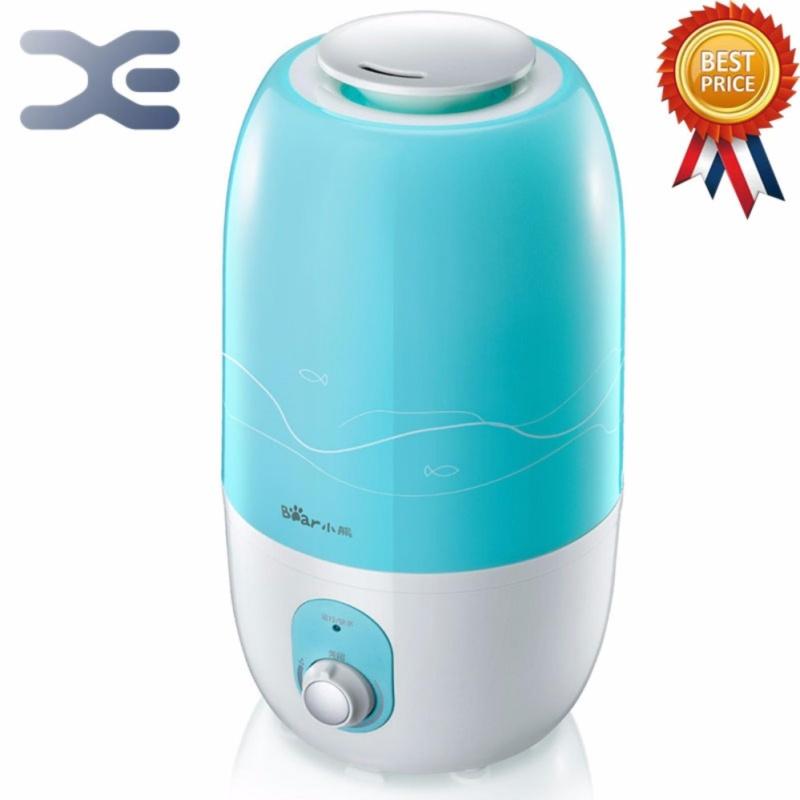 Bear JSQ-A30A2Air Humidifier Ultrasonic Diffuser Home Appliances Humidifiers Diffuser High Quality - intl Singapore