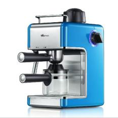 Price Bear The Steam Household Automatic Small Italian Coffee Machine Intl Bear Online