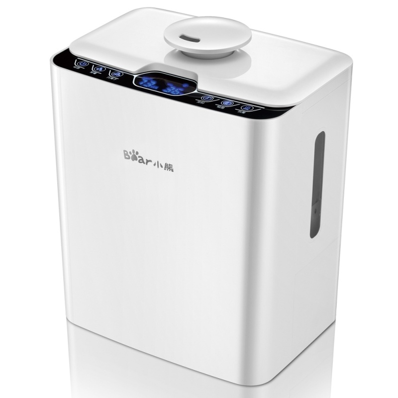 BearJSQ - 140 High-grade Intelligent Humidifier Purification of Household Ultra-quiet Fog - intl Singapore