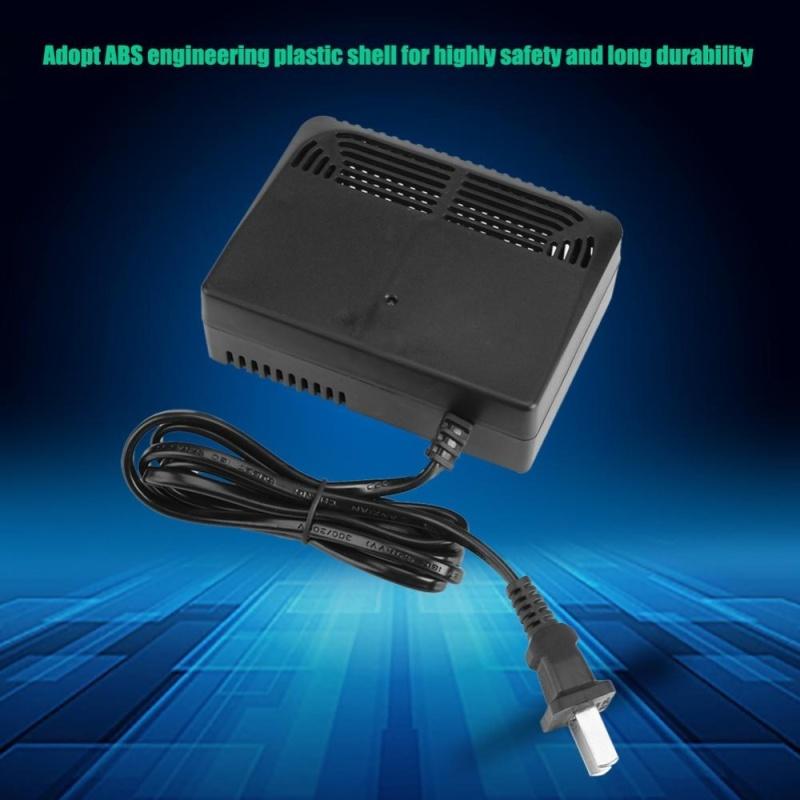 Black Intelligent Negative Ion Anion Generator Room Car Ionizer Air Purifier - intl Singapore