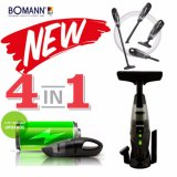 Compare Price Bomann 2017 New 4In1 Cordless Vacuum Cleaner Vc7211 Tornado Power Suction Hepa Filter Intl Bomann On South Korea