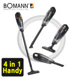 Bomann 4In1 Cordless Vacuum Cleaner Vc7210 Power Suction Hepa Filter Handheld Vacuum Cleaner Multiple Use Brush Cleaner Vaccum Cleaner Shop