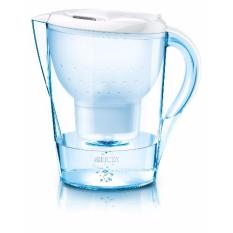 Store Brita Marella Xl 3 5L Water Pitcher With 1 Filter Cartridge Brita On Singapore
