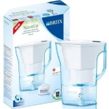 How To Get Brita Navelia Cool White 2 3L Water Filter Jug With 1 Maxtra Filter