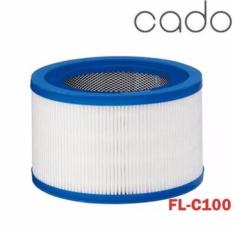 Cado (Fl-C100) Replacement Hepa Filter for Ap-C100