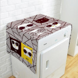 Where Can You Buy Cat Washing Machine Bedside Cabinet Single Door Linen Refrigerator Cover